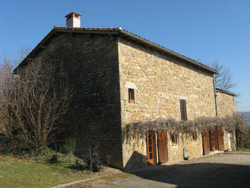 Deluxe sale house / villa Verfeil sur seye 475000€ - Picture 6