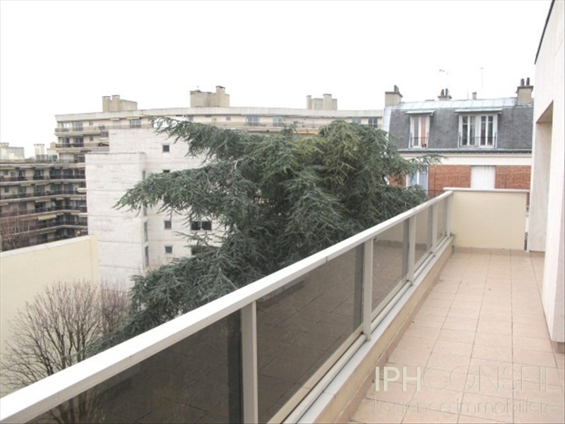 Vente de prestige appartement Neuilly sur seine 1 420 000€ - Photo 2