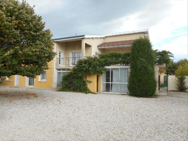 Revenda casa Bourg de peage 680000€ - Fotografia 1