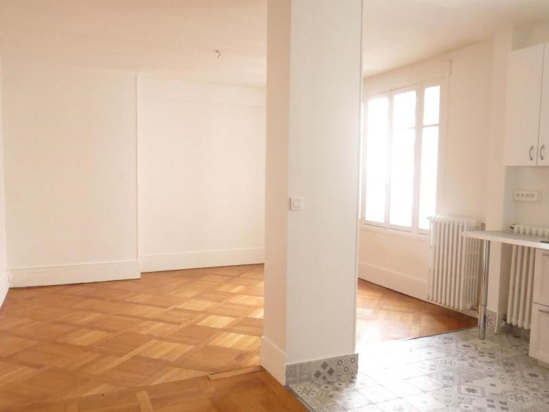 Location appartement Paris 16ème 1980€ CC - Photo 1