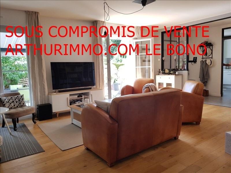 Sale house / villa Auray 365400€ - Picture 1