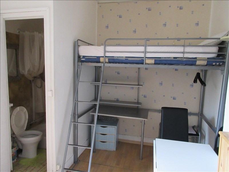 Vente appartement Paris 20ème 125000€ - Photo 1