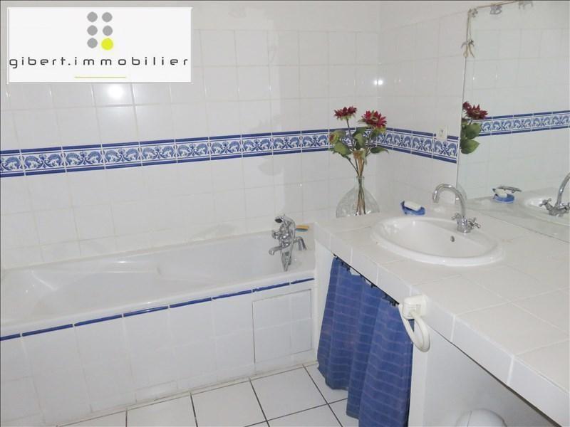 Sale apartment Le puy en velay 138800€ - Picture 4