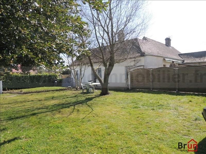 Verkoop  huis Le crotoy 186000€ - Foto 4