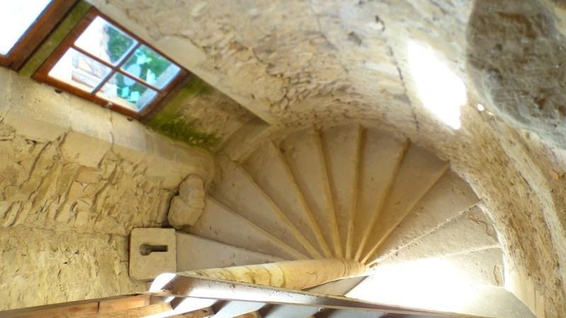 Vente maison / villa Montchenu 469000€ - Photo 9