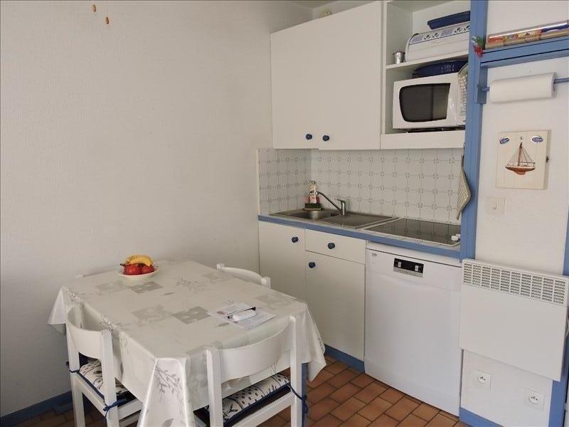 Vente appartement La grande motte 126000€ - Photo 4