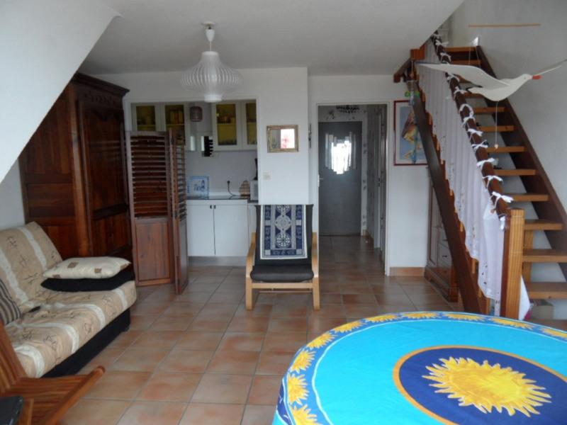 Sale apartment Locmariaquer 175775€ - Picture 4