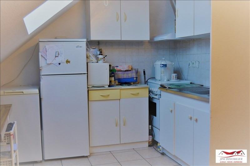 Sale apartment Cluses 90500€ - Picture 4