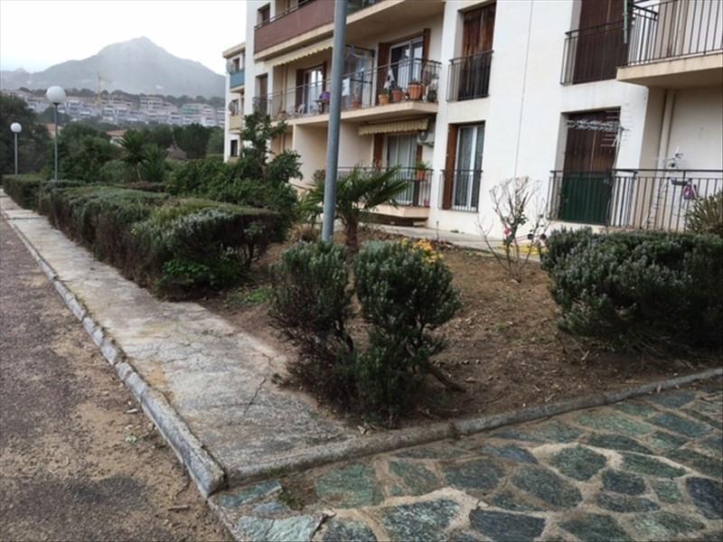 Sale apartment L ile rousse 198000€ - Picture 4