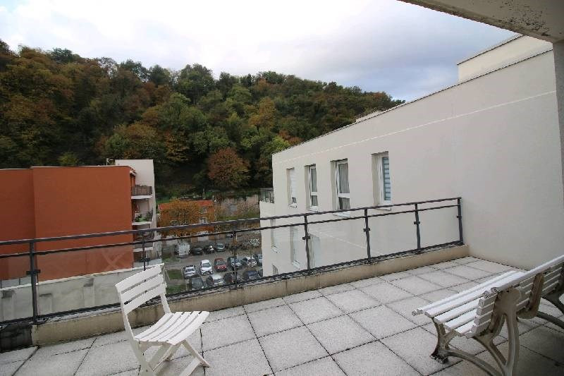 Sale apartment Givors 312 000€ - Picture 2