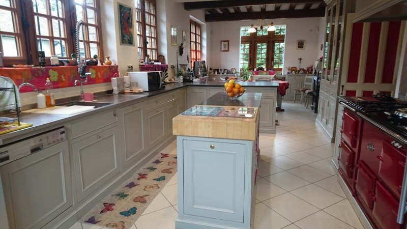 Vente de prestige maison / villa Chantilly 2 300 000€ - Photo 2