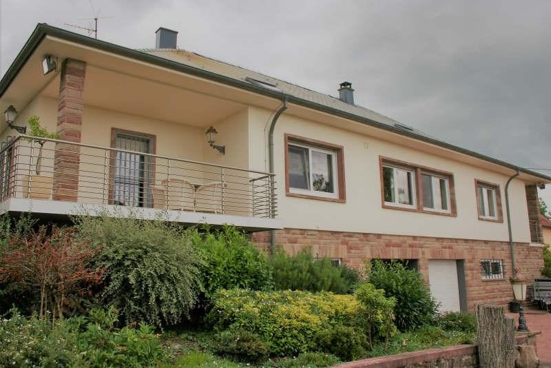 Vente de prestige maison / villa Hohengoeft 650350€ - Photo 2