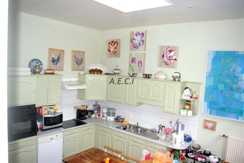 Sale house / villa Asnieres sur seine 1490000€ - Picture 8