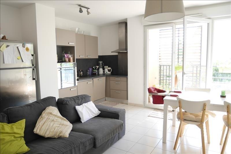 Sale apartment Trets 239900€ - Picture 1