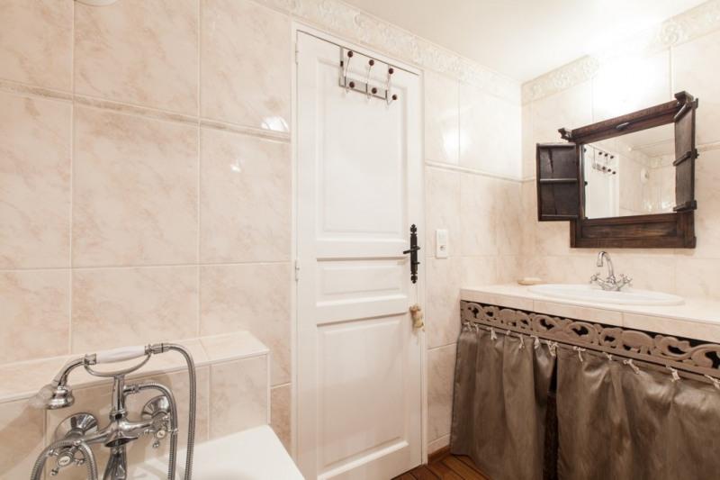 Sale apartment Paris 17ème 460000€ - Picture 16