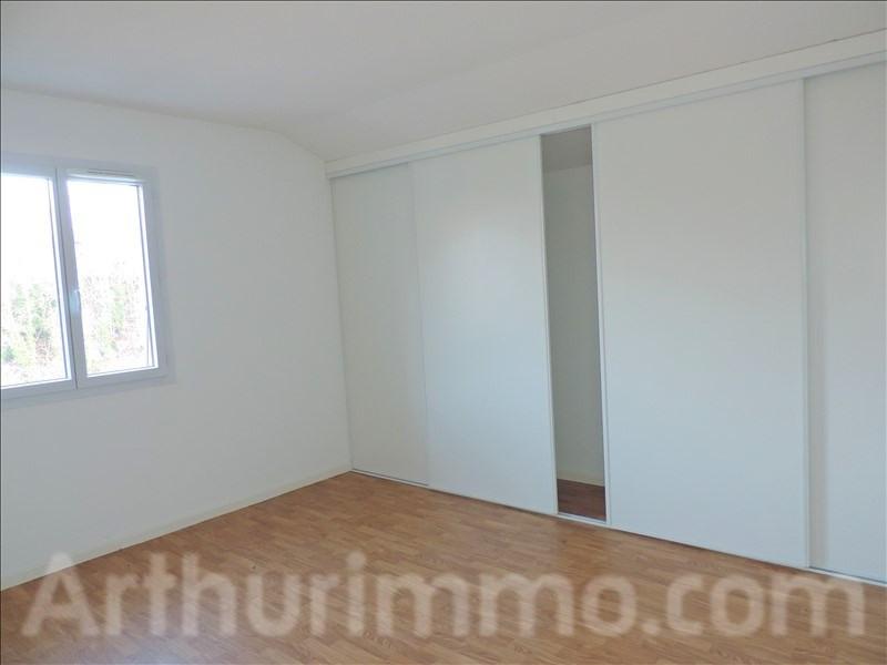 Vente appartement St marcellin 185000€ - Photo 5