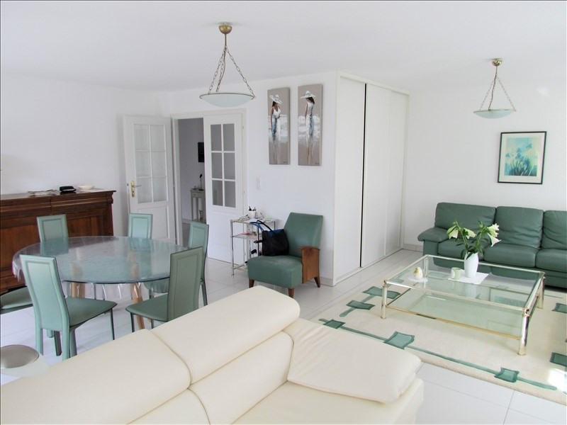 Vente appartement Strasbourg 370000€ - Photo 4