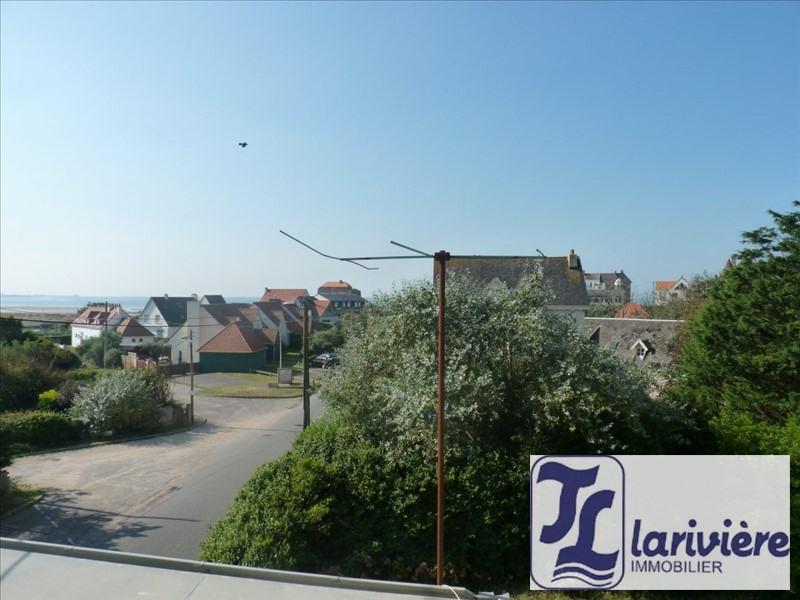 Sale apartment Ambleteuse 220000€ - Picture 1