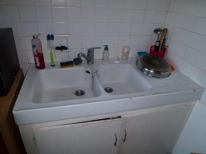 Sale apartment Montmelian 139000€ - Picture 8
