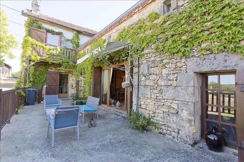 Vente maison / villa Lalinde 328600€ - Photo 2