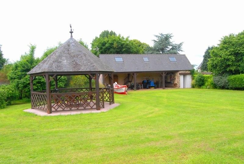 Vente de prestige maison / villa Blainville sur mer 693250€ - Photo 5