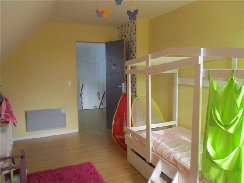 Vente maison / villa Montoire sur le loir 154000€ - Photo 6