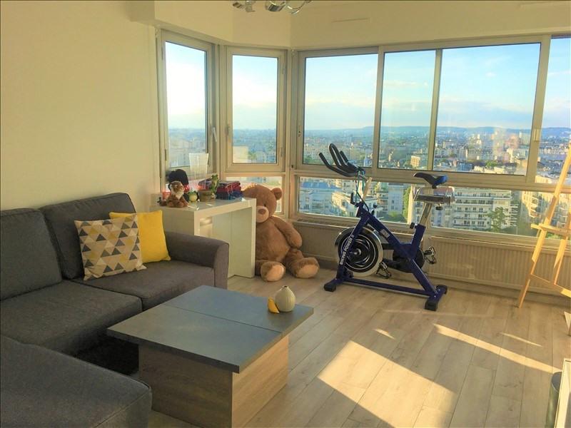 Vente appartement Courbevoie 364000€ - Photo 1