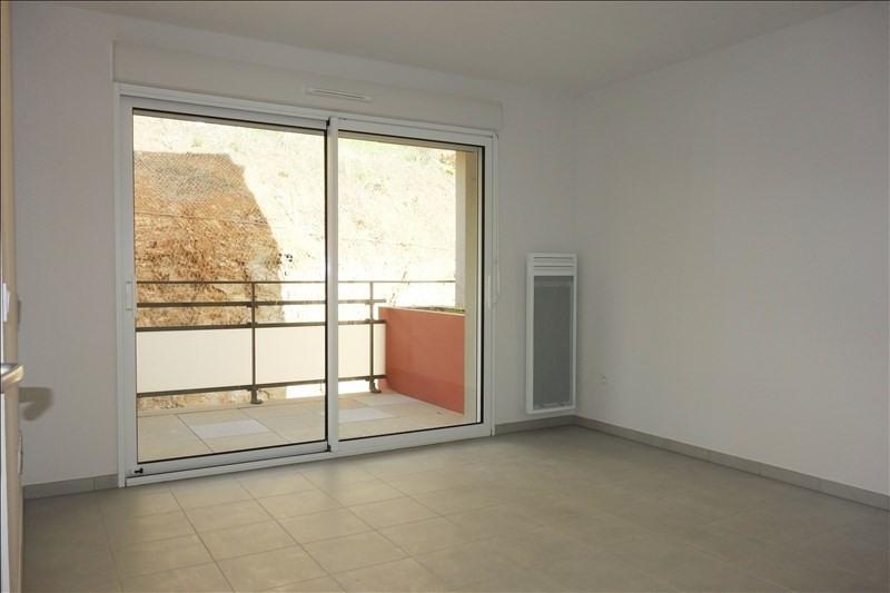 Alquiler  apartamento Londe les maures 670€ CC - Fotografía 2