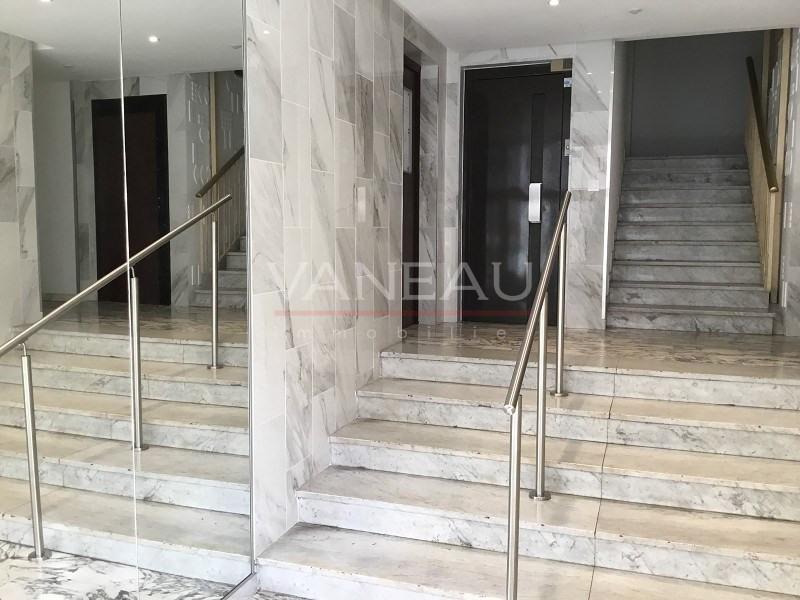 Vente de prestige appartement Juan-les-pins 269000€ - Photo 9
