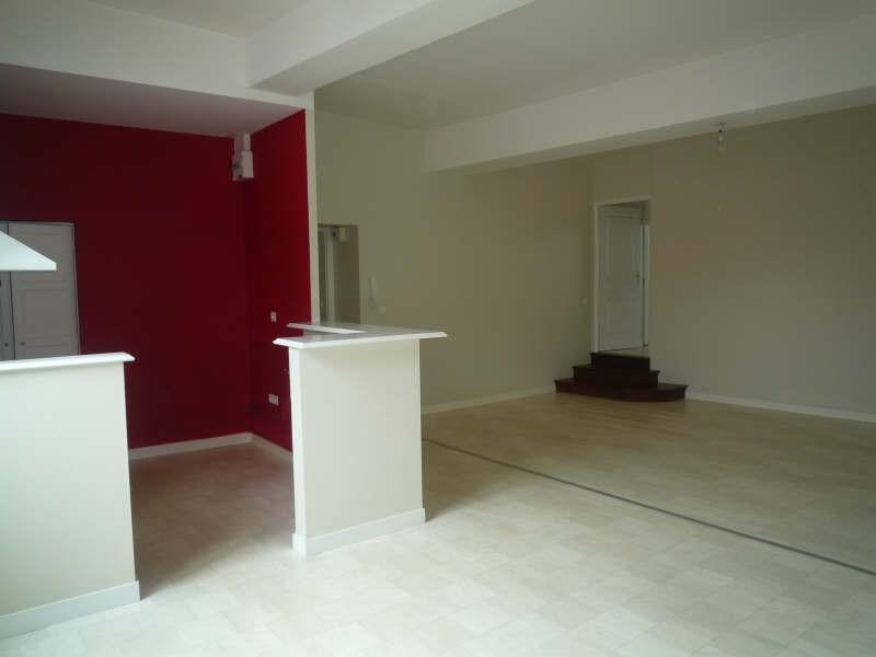 Location appartement La rochefoucauld 560€ CC -  2