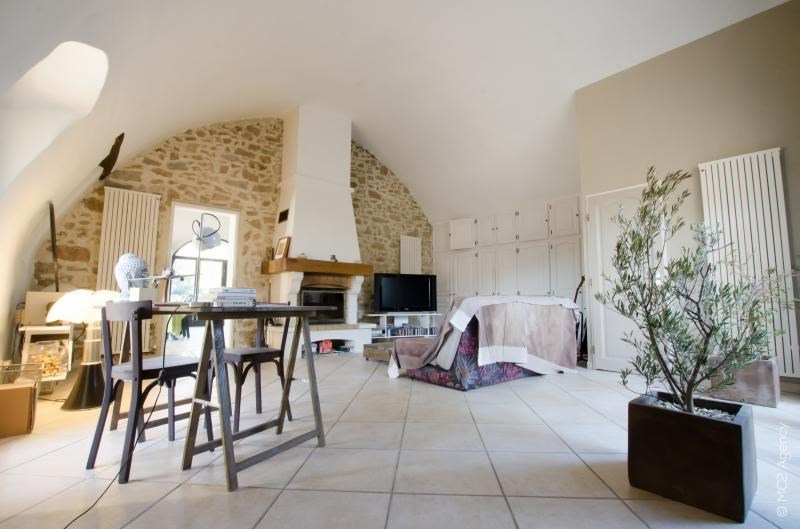 Deluxe sale house / villa Aix en provence 592000€ - Picture 8