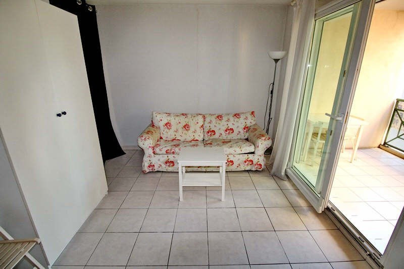 Rental apartment Nice 500€+ch - Picture 2