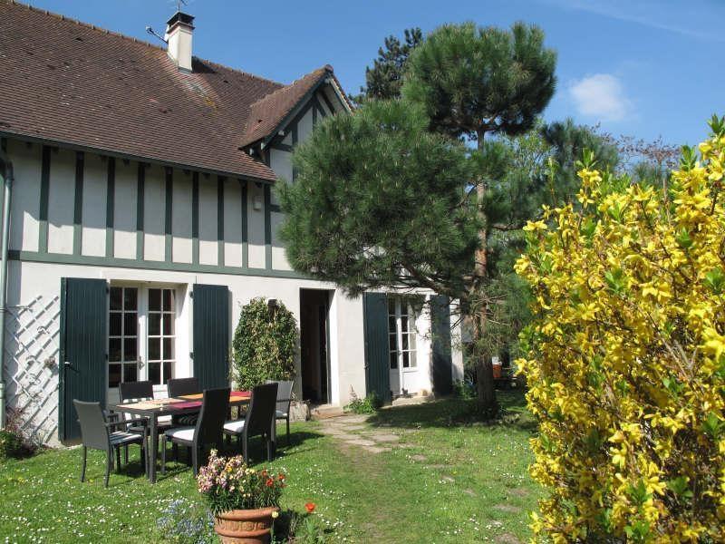 Sale house / villa Le mesnil le roi 875000€ - Picture 2