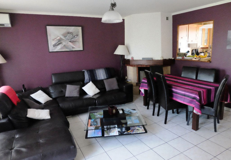 Verkauf haus Argenteuil 295000€ - Fotografie 2