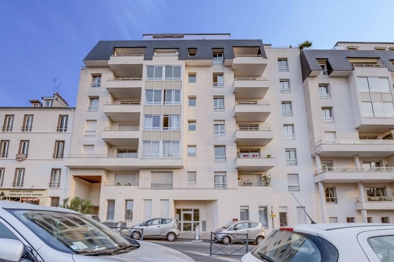 Sale apartment Nogent sur marne 255000€ - Picture 12
