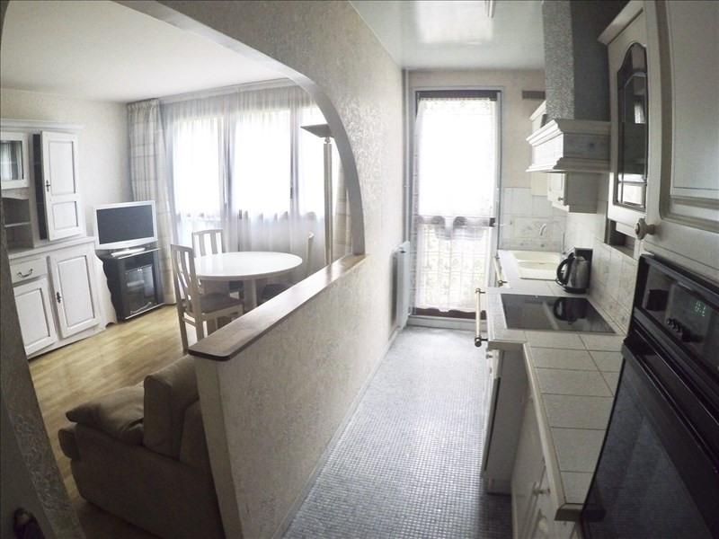 Rental apartment Paris 11ème 1590€ +CH - Picture 4