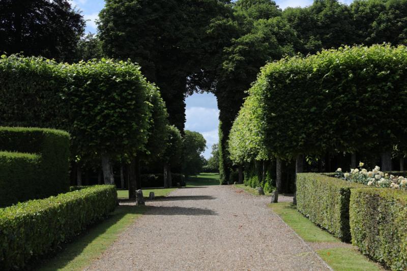 Revenda residencial de prestígio castelo Beauvais 3000000€ - Fotografia 7