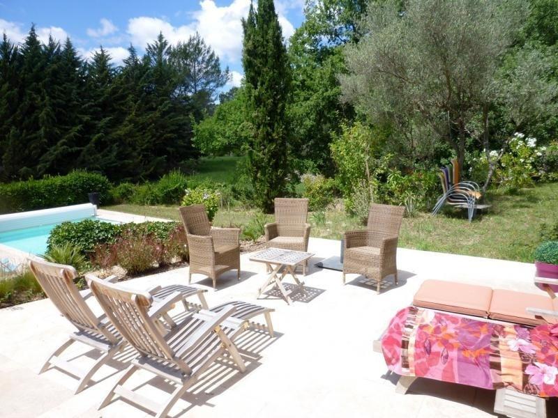 Продажa дом Claviers 399000€ - Фото 4