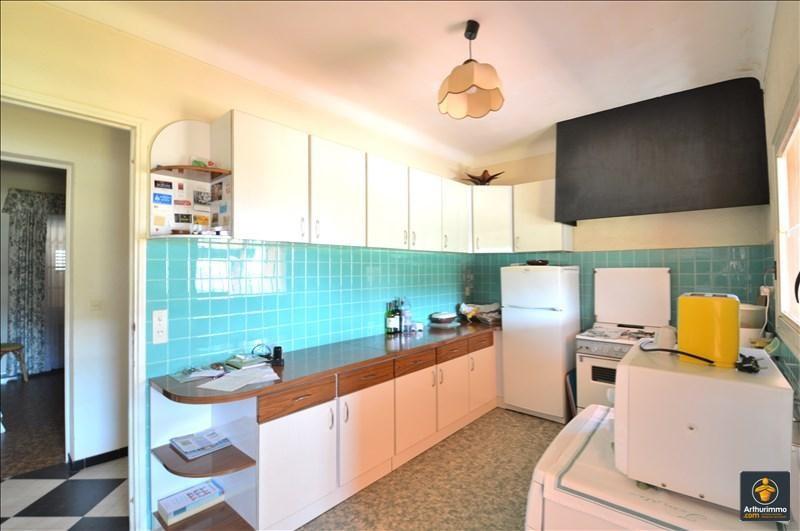 Deluxe sale house / villa Les issambres 630000€ - Picture 5