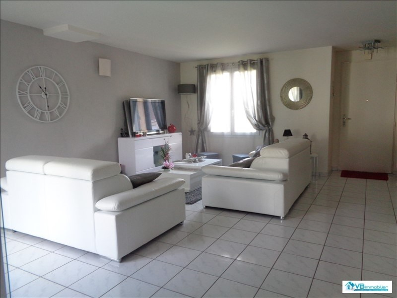 Vente maison / villa La queue en brie 455 000€ - Photo 3