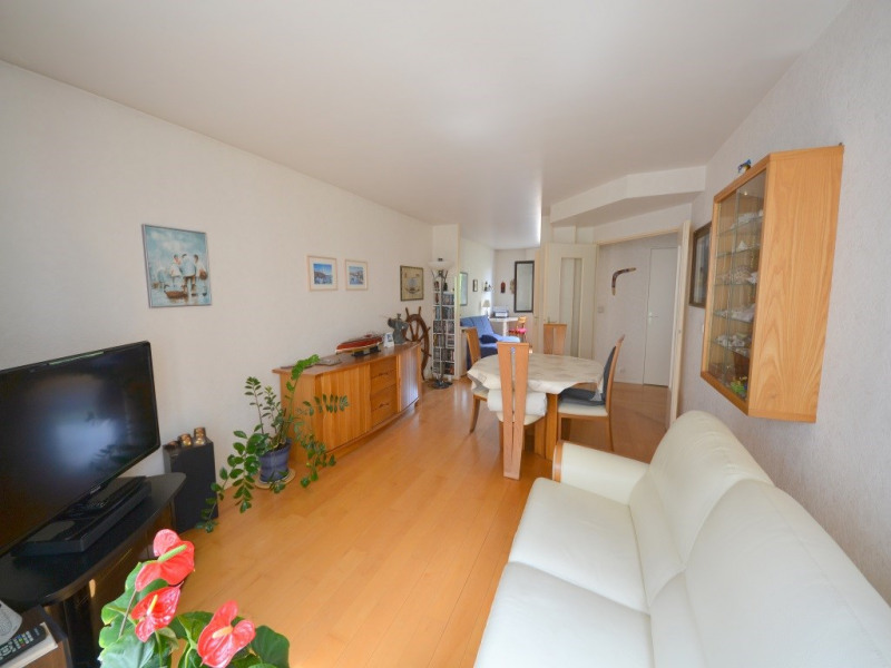 Vente appartement Suresnes 430 000€ - Photo 4