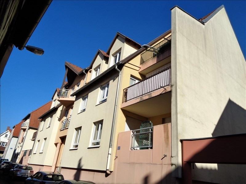 Vente appartement Haguenau 155000€ - Photo 6