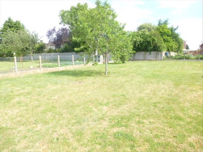 Vente terrain Ballancourt sur essonne 129000€ - Photo 1