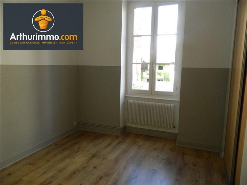 Vente appartement Roanne 138000€ - Photo 6