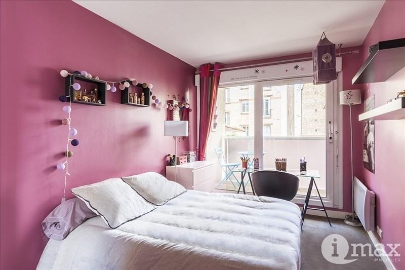 Deluxe sale house / villa Asnieres sur seine 1395000€ - Picture 8