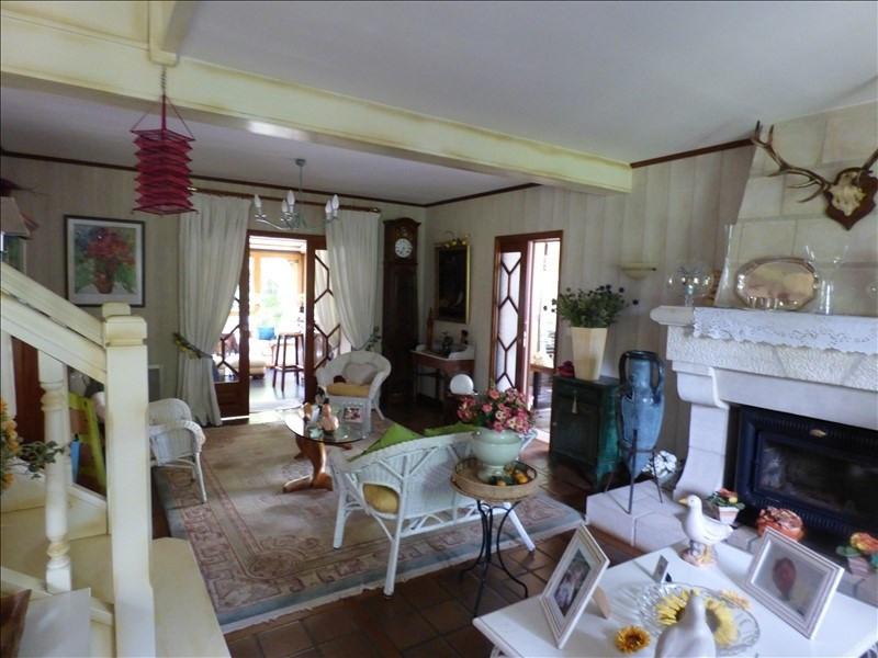 Revenda casa Avermes 437750€ - Fotografia 8