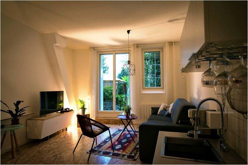 Vente appartement Montrouge 335000€ - Photo 1
