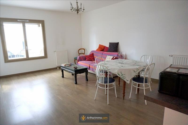 Vente appartement Eaubonne 296000€ - Photo 2