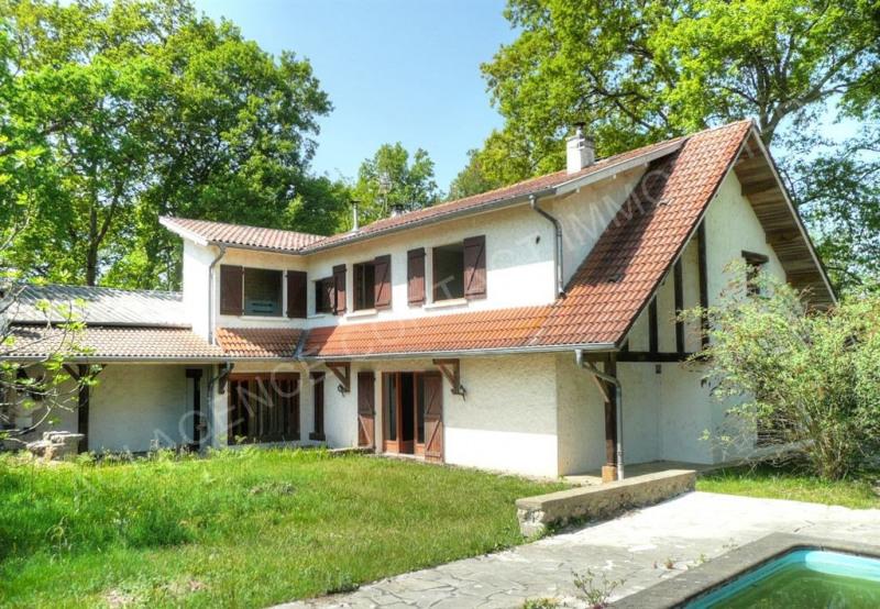Sale house / villa Villeneuve de marsan 275600€ - Picture 1