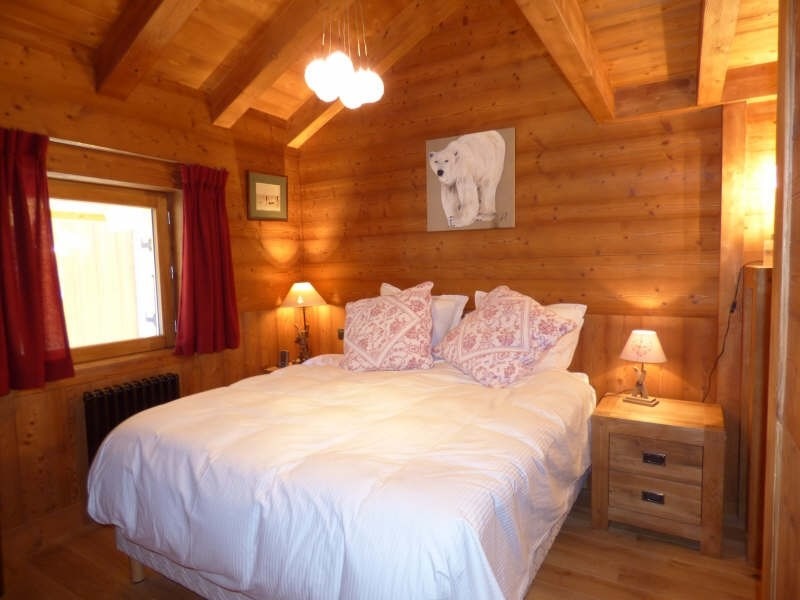 Deluxe sale apartment Meribel 1 275 000€ - Picture 7